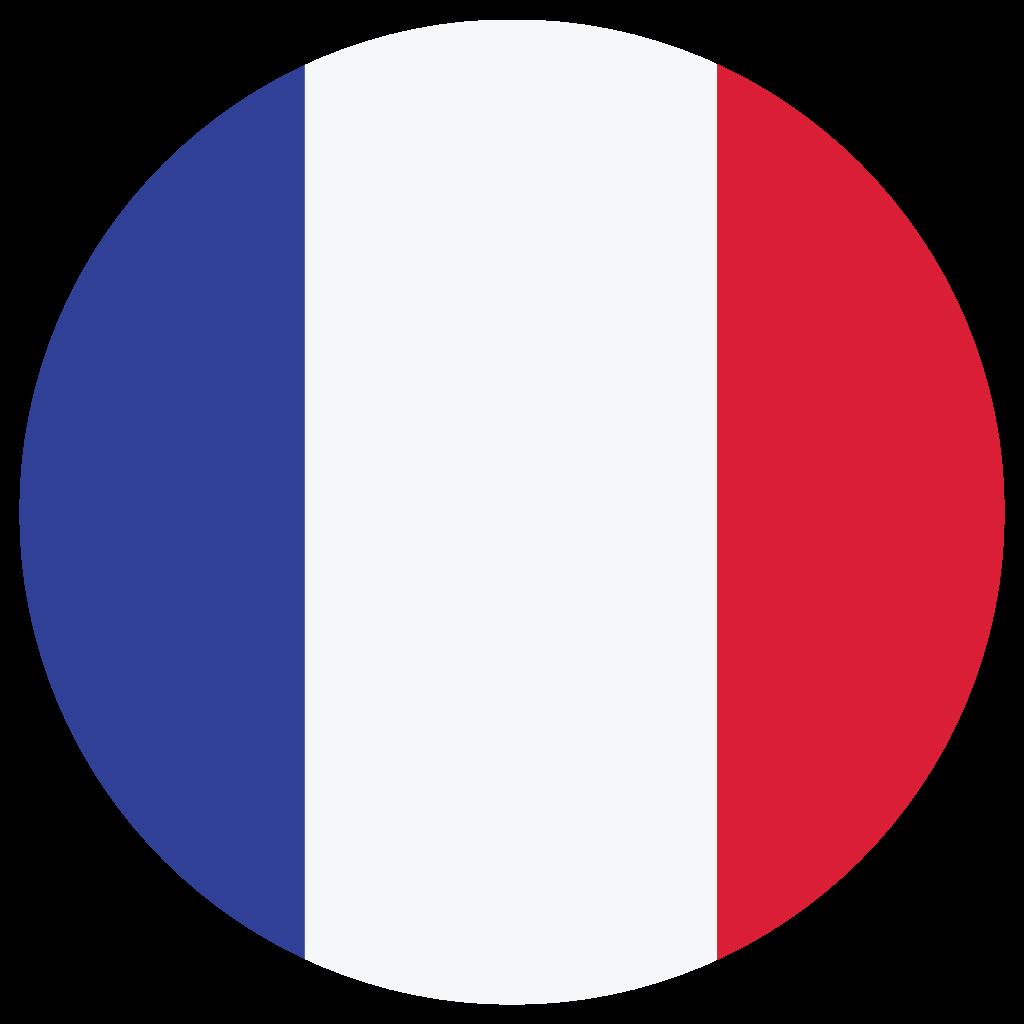 DeubaXXL - Frankreich